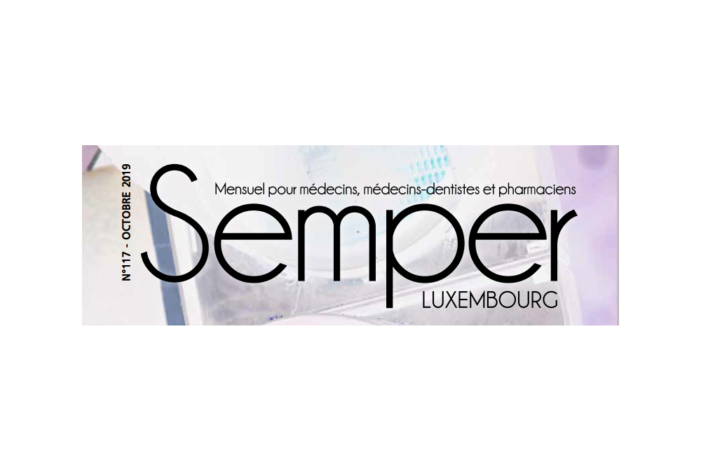 Parution magazine Semper
