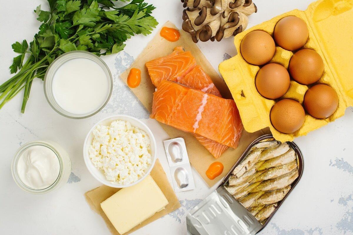 La vitamine D :  fait-elle maigrir plus vite ?