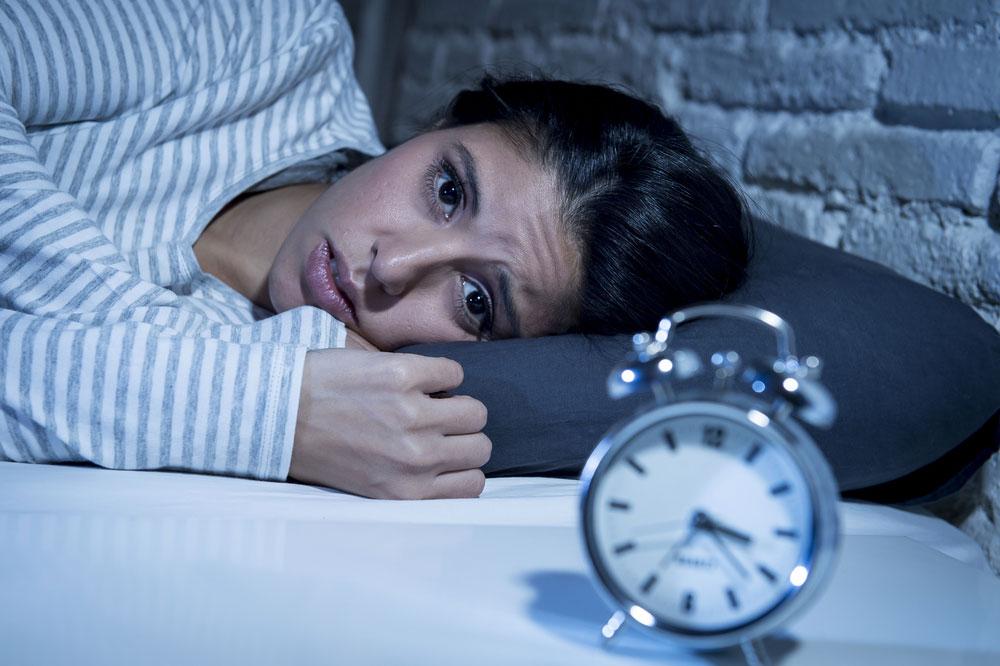 Insomnie : votre intestin serait-il en cause ?