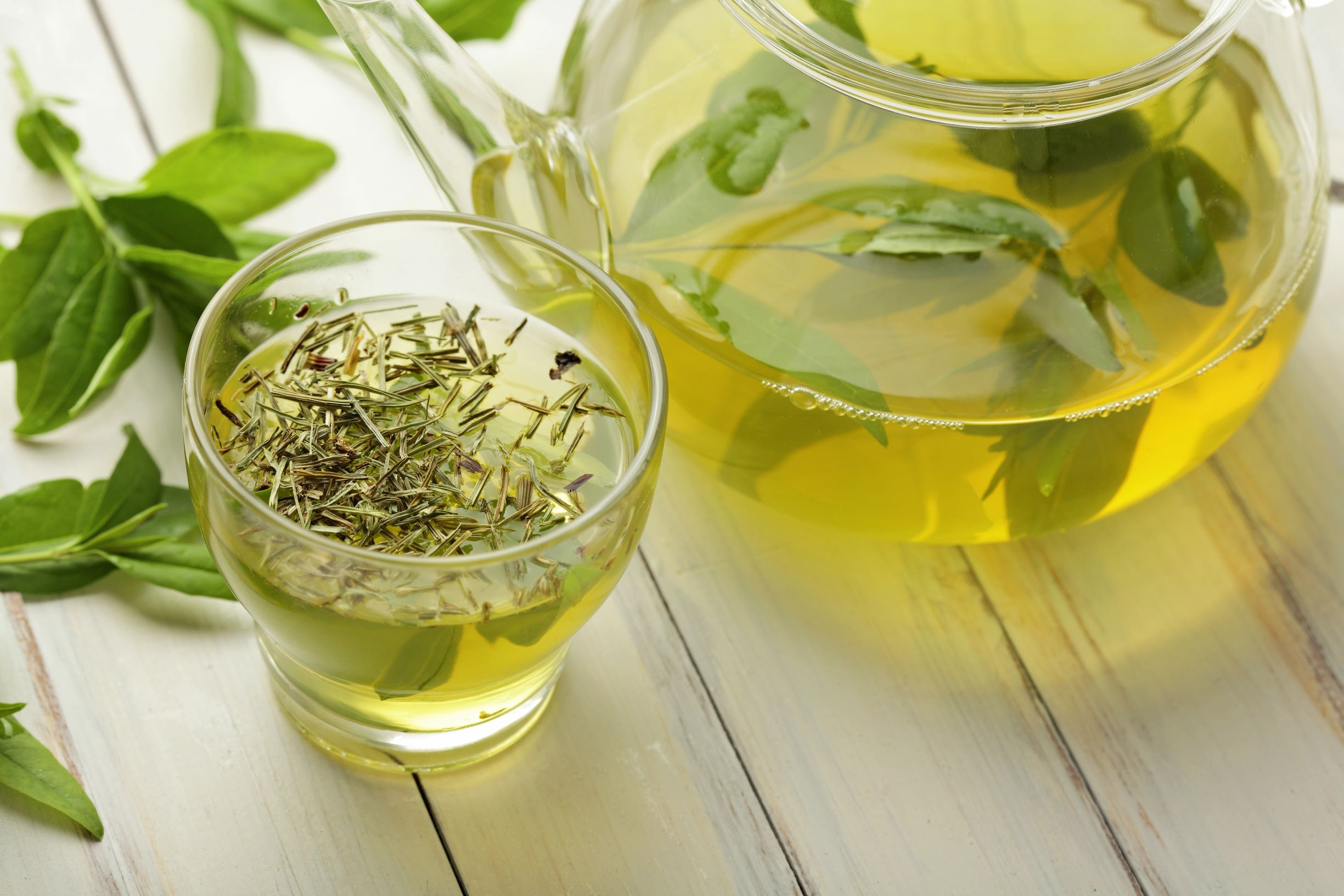 Thé vert : à consommer avec mo-de-ra-tion !