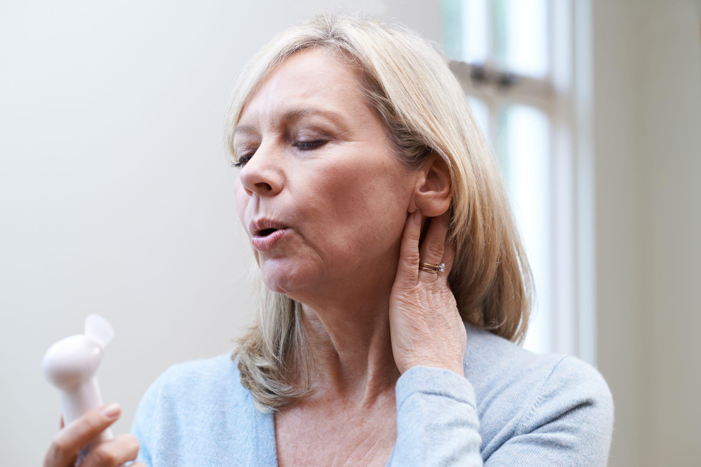 Les défis de la ménopause
