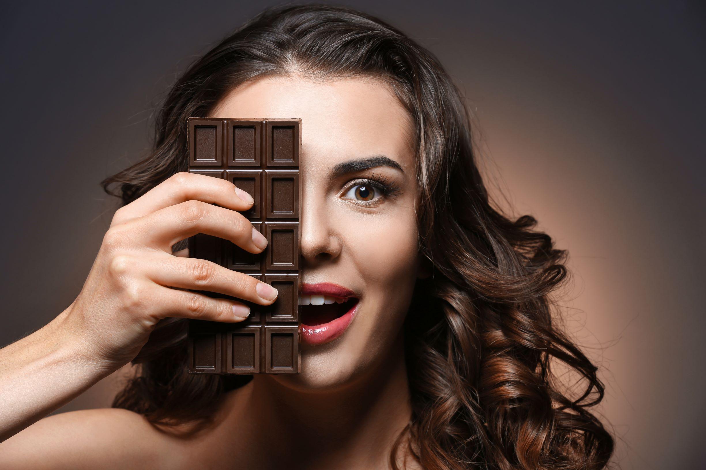 Le chocolat noir, un excellent allié santé !