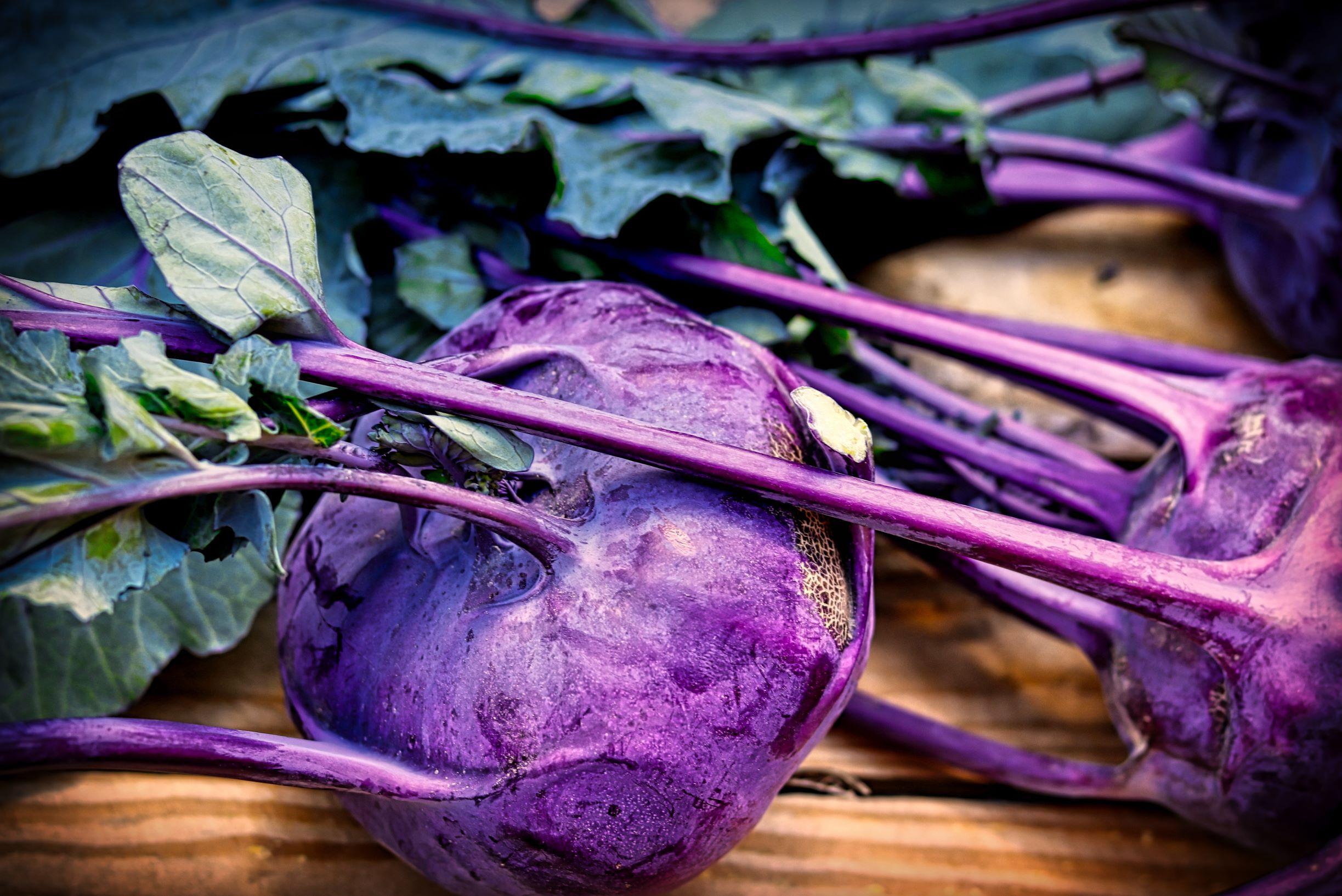 """Ces légumes """"oubliés"""" pauvres en sucres Fodmaps…"""