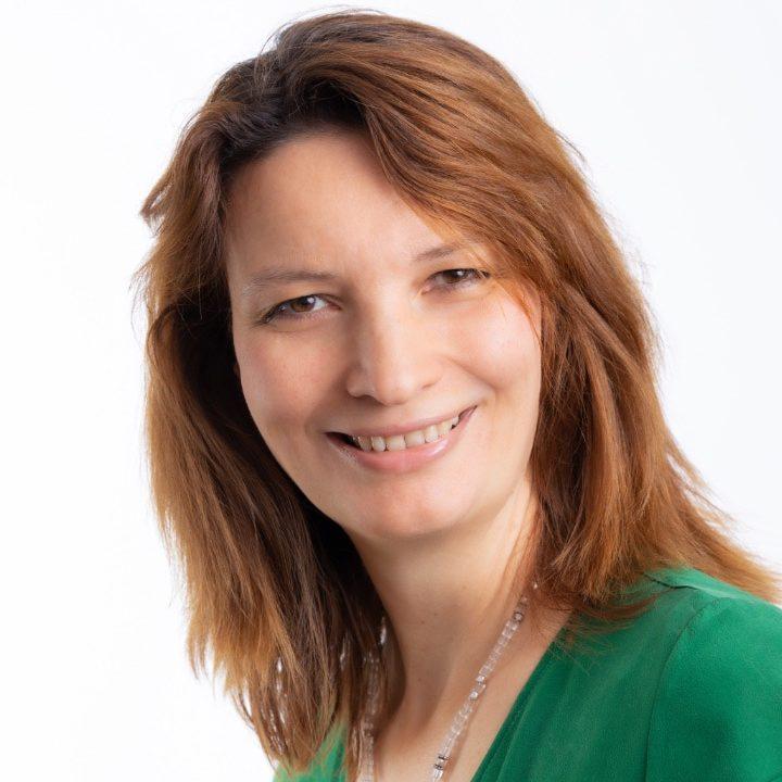 Sylvie Rouen