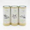 3 étuis d'huile essentielle